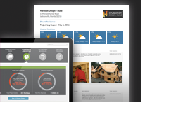 New Dashboards, Reports and Enhancements in ConstructionOnline