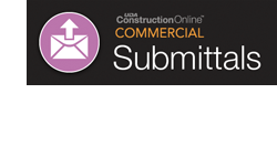 Submittals Have Arrived in ConstructionOnline