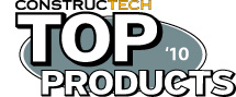 UDA ConstructionSuite Wins Top Product Award for 2010