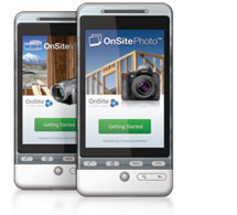 OnSite Mobile Apps for Android