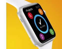 OnSite™ GamePlan Now Available for Apple Watch and iPhone