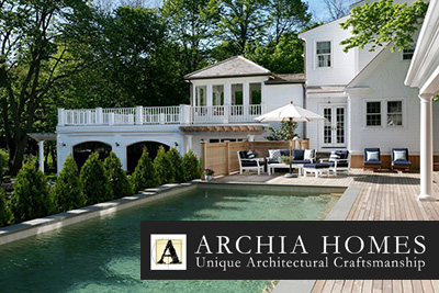 UDA Client Archia Homes Awarded Three National Awards