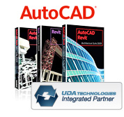 New Integration with AutoCAD Revit