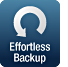 Effortless Backup