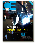 OnSite Mobile Apps Featured in Construction Executive Magazine