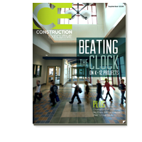 Leading OnSite Mobile Apps Featured in Construction Executive Magazine