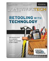 OnSite Mobile Apps Featured in Constructech Magazine