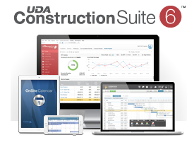 Coming Soon - New ConstructionSuite™ 6