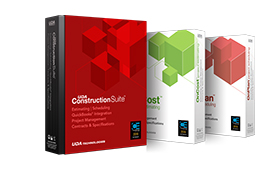 UDA Introduces ConstructionSuite 2011