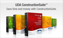 Upgrade to UDA ConstructionSuite