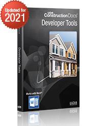 UDA Developer Tools