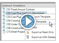 Creating Custom Document Templates