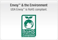 Envoy and the Environment