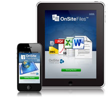 New and Improved OnSite Mobile Apps