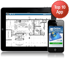 OnSite PlanRoom Leaps to #2 Best Construction App!