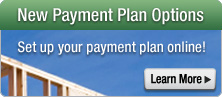 New Payment Plan Options