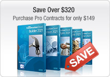 Save on Pro Contracts