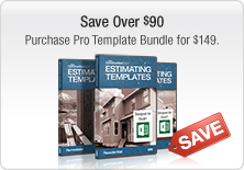 Save on Pro Templates