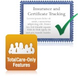 Advanced QuickBooks Insurance Tracking