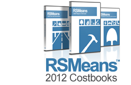 RS Means Costbook Updates