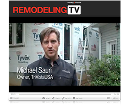 ConstructionSuite User Michael Sauri Featured on TV