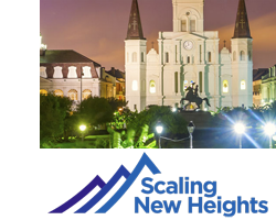 UDA Technologies Attending Scaling New Heights Conference