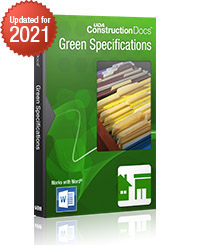 UDA Green Developer Specification Templates