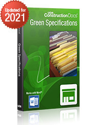 UDA Green LC Specifications