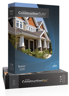 New UDA ConstructionSuite 2007 Redefines Integrated Construction Software