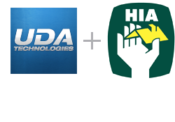 UDA Technologies Welcomes New Partnership with HIA
