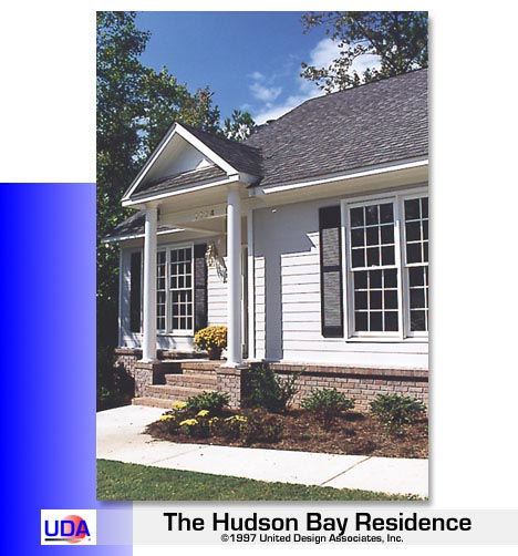 Uda hudson bay ideal home plan photo journal for Hudson home designs