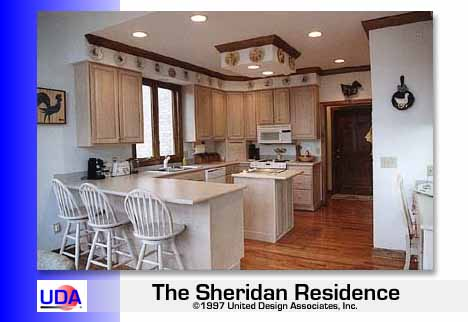 Sheridan Kitchen