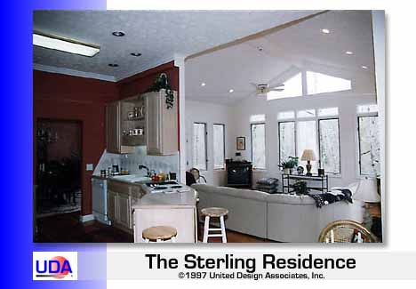Sterling Great Room