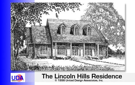 Lincoln Hills Rendering